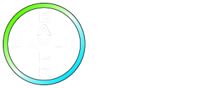 Bayer Logo White